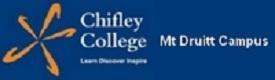 Chifley College Mt Druitt Campus