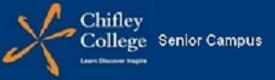 Chifley College Senior Campus