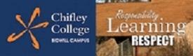 Chifley College Bidwill Campus