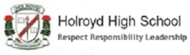 Holroyd High School