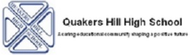 Quakers Hill High School
