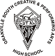 Granville South Creative and Performing Arts High School