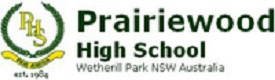 Prairiewood High School