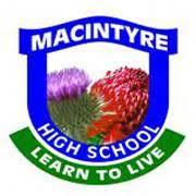 Macintyre High School
