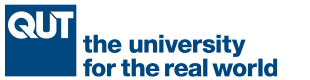 Queensland University of Technology (QUT) Logo