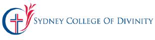 Graduate Research School (Sydney College of Divinity) Logo