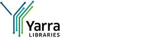 Yarra Libraries Logo