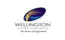 Wellington Shire Library Service LOGO