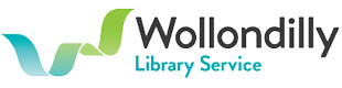 Wollondilly Shire Library (NSW) LOGO