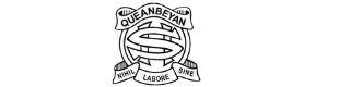 Queanbeyan High School logo