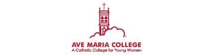 Ave Maria College Logo