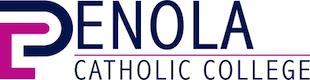 Penola Catholic College logo