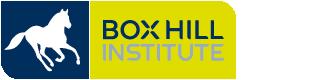 Box Hill Logo