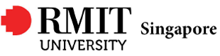 RMIT - Singapore Logo