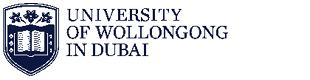 UOW Dubai Logo